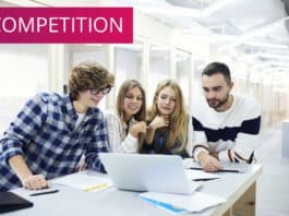 Dell Technologies Graduation Project Competition for Middle East, Russia, Africa and Turkey