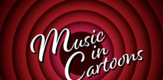 Music in cartoons