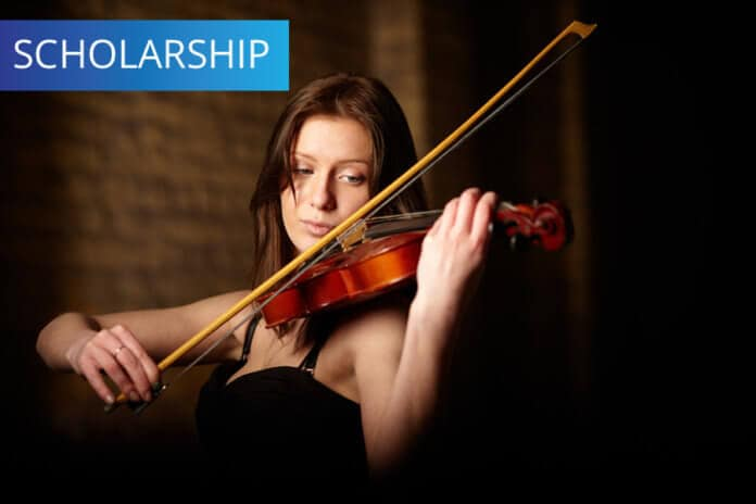 The Colburn Conservatory of Music Full Scholarships
