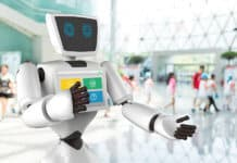 Robotics Trends technology