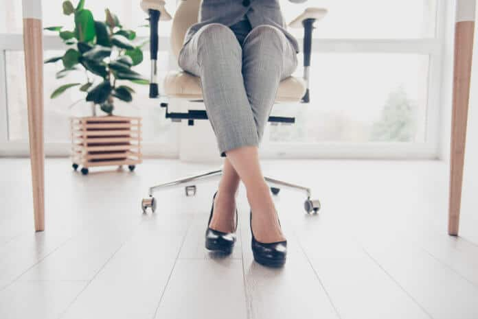 The Importance of Getting Out of Your Chair: An Interview with Professor Ekelund: sitting