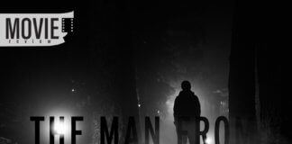 The Man From Nowhere - concept