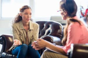 Therapy is an important aspect of treating eating disorders
