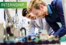 Summer Fellowship in Computer Science and Electrical Engineering In Switzerland