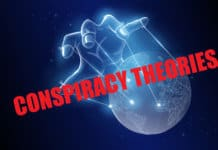 Who runs the world - conspiracy theory