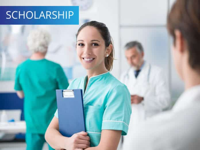 One Young World Virtual Healthcare Scholarship