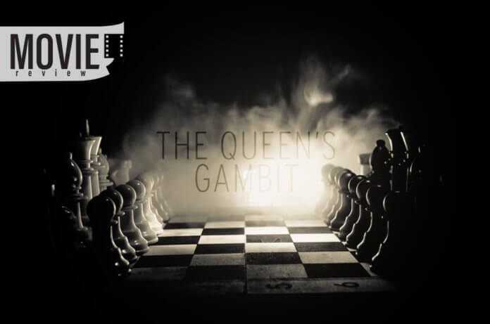 Netflix's The Queen's Gambit