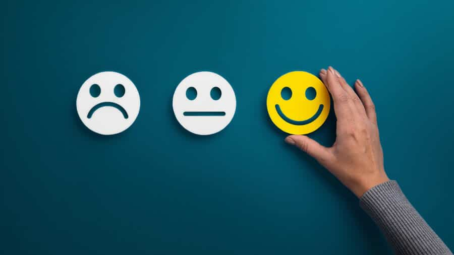 Choosing happy: Simple Way To Happiness