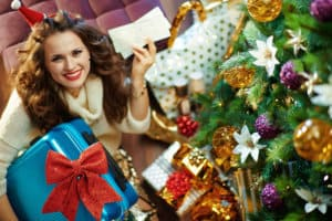 Eco-Friendly Christmas Guide Part One: Greener Gifts & Wrapping