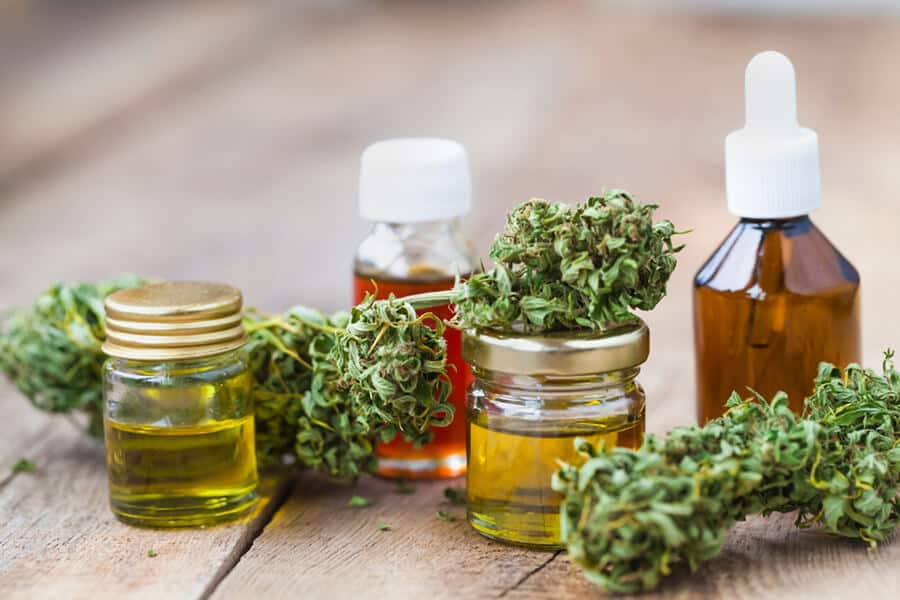 Medical Cannabis and its products
