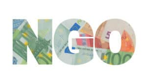 NGO and money