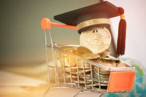 Students and Cryptocurrencies