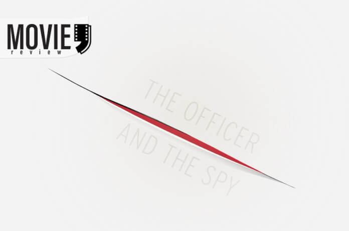 The Officer And The Spy - concept