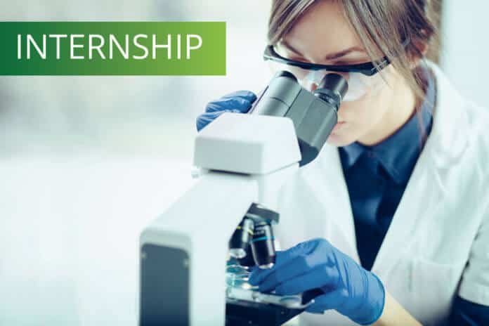 Microbiology Internship At ESPA In Brixham, England