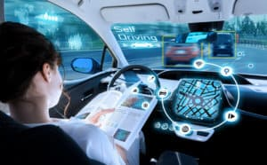 The Future of The Automobile Industry