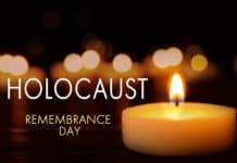 International Holocaust Remembrance Day January 27