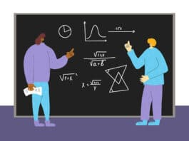 Games for math experts