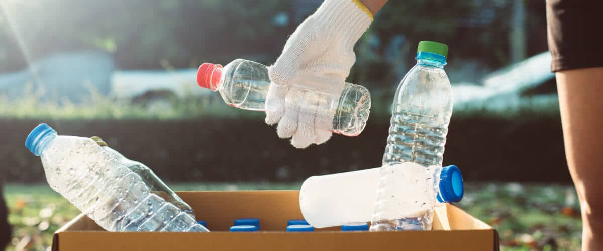 Tricky Task: Some find the idea of saving the world through things like recycling very difficult.