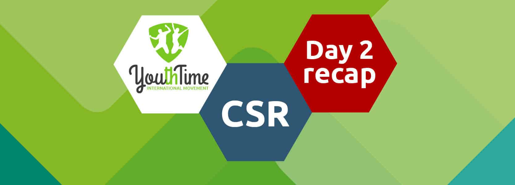 2021 CSR D2R Is Corporate Responsibility Key to Sustainability