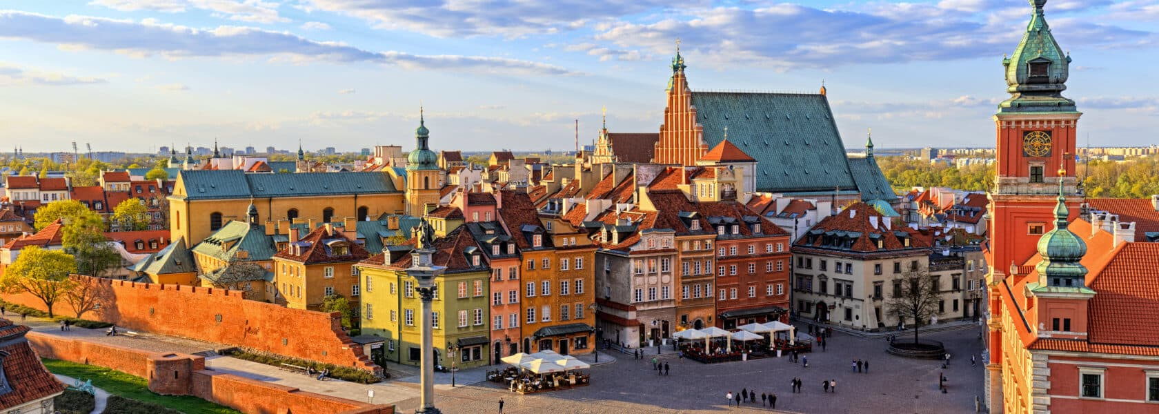 Masters Degree Scholarships In Poland