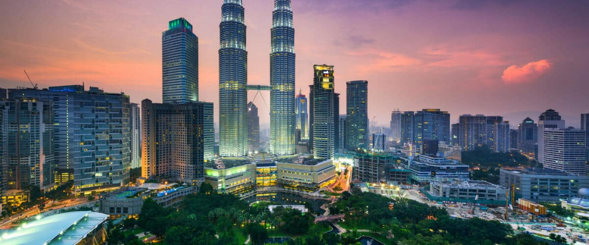 The Youth Time Travel Guide To Malaysia