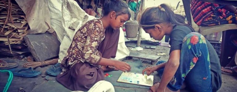 How StreetInvest Supports Street Connected Children 1