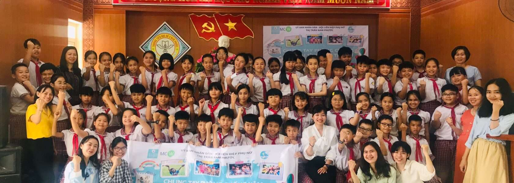 Preventing Child Sexual Abuse in Vietnam The Story of My Duong