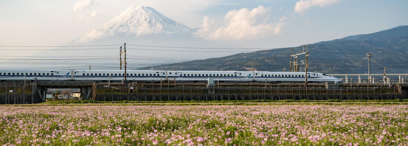 The Best Train Journeys In The World Part Two