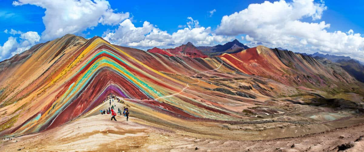 The Youth Time Travel Guide to Peru 1