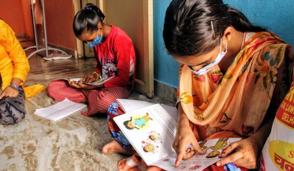 How Protsahan India Foundation Builds a Future for Girls 3