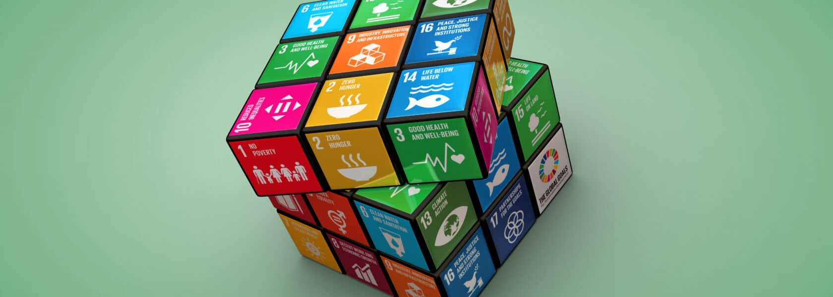 Lead2030 Challenges For SDG Oriented Projects
