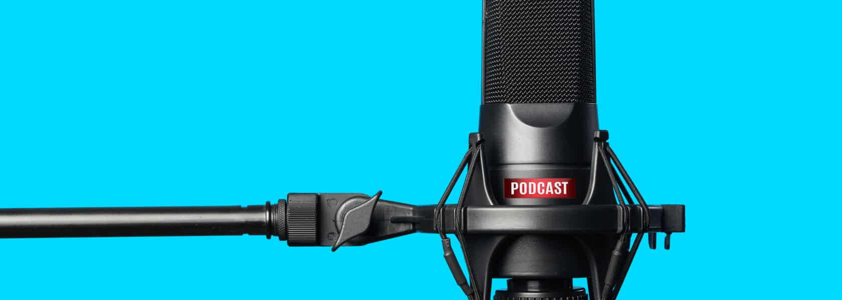 Remote Podcast Production Fellowship With Ufahamu Africa