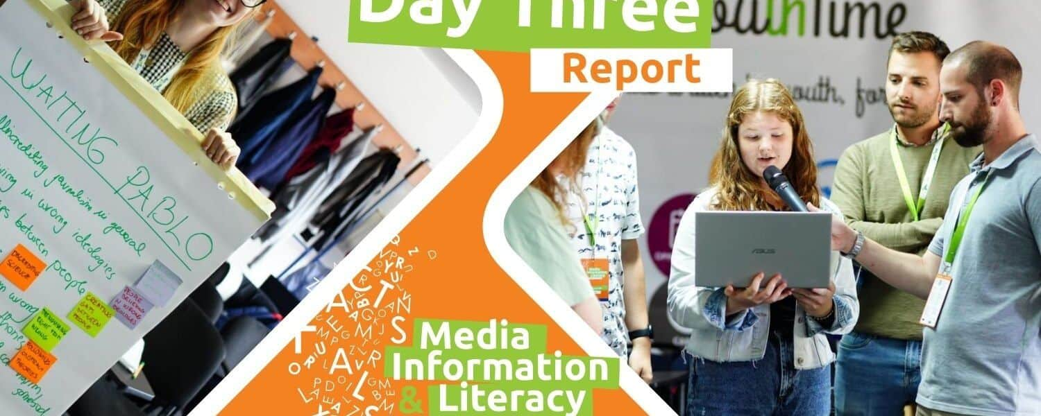 Rumours and its Mechanisms Day Three Of The Media Information And Literacy Programme