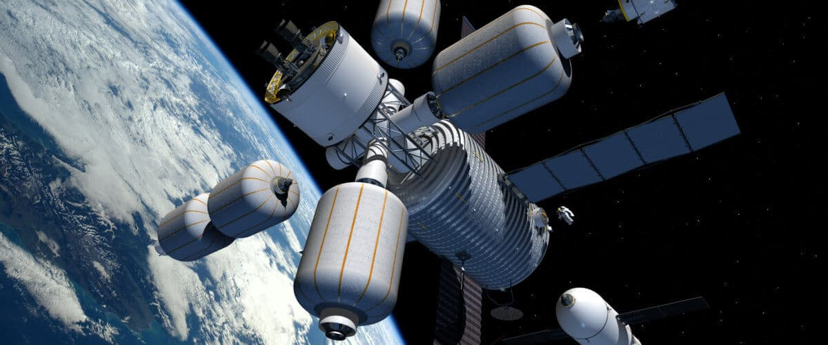 The Functionality of The Space Tug and The Secret of The Space
