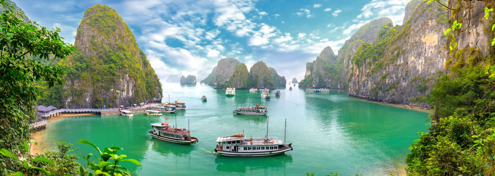 The Youth Time Travel Guide To Vietnam