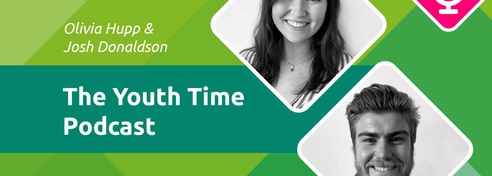 Youth Time International Movement Launches The Youth Time Podcast