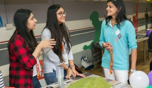 How Young People Can Strengthen their Response to Mental Health Part I of Interview with Neerja Birla