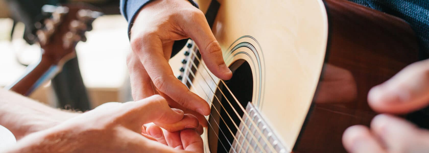 The Seven Most Popular Instruments To Learn